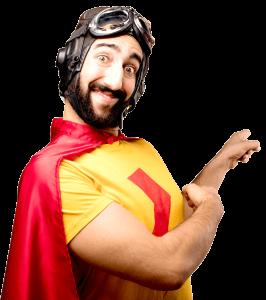Mit den Stellen-Helden schnell zum neuen Job