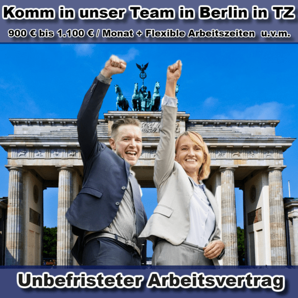 Assistenz Berlin
