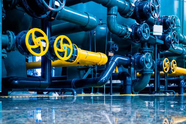 Rohrvorrichter Anlagenmechaniker