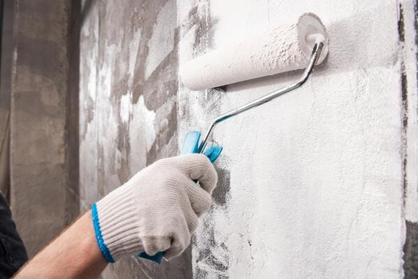 Korrosionsschützer Maler Lackierer