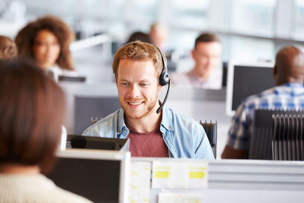 Callcenter Agent Kundenbetreuer Job Stelle Bad Arolsen