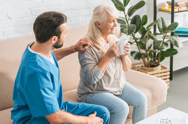 Pflege Altenpflege Krankenpflege Job Stelle