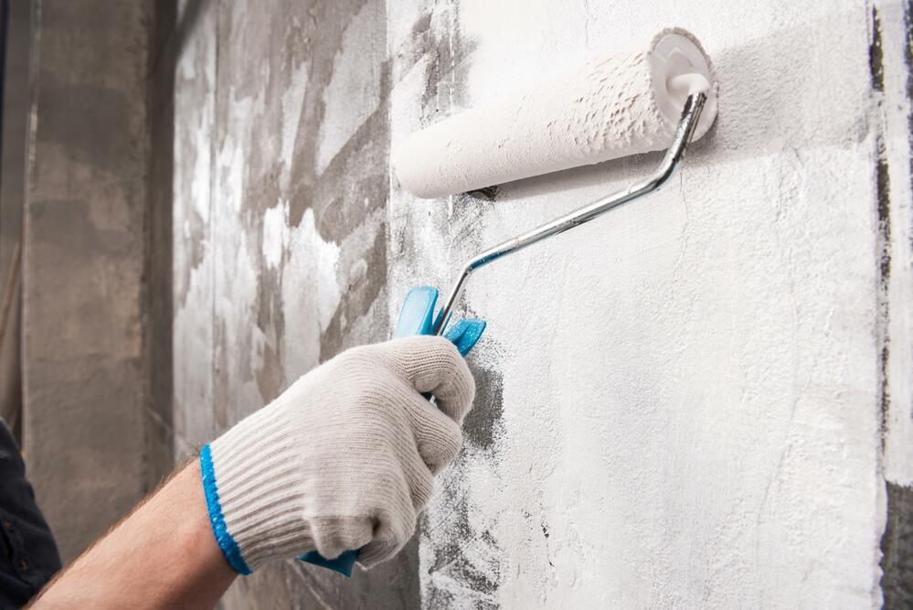 Maler und Lackierer Job Stelle