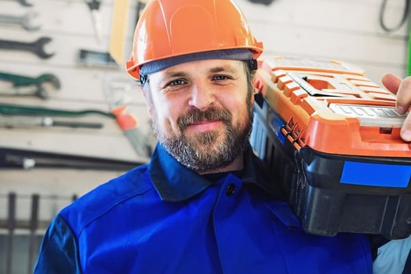 Monteur handwerk technisch hps jobs Stelle Arbeit