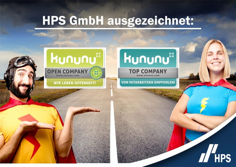 HPS Jobs Bewertung Bewerbung Kununu